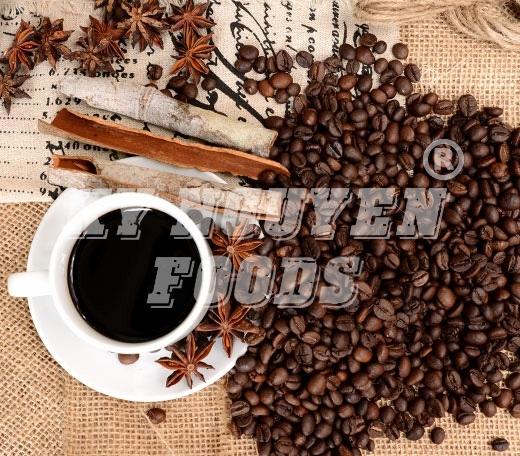 Sự khác nhau giữa cafe Blend và Cà phê Single Origin - cà phê hạt