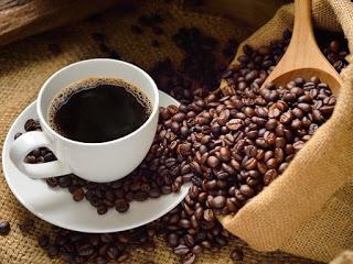 Hạn hán đẩy giá cà phê lên cao nhất 8 tháng