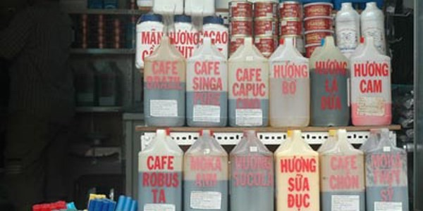 Cà phê Việt và 2 nỗi hàm oan vô lý