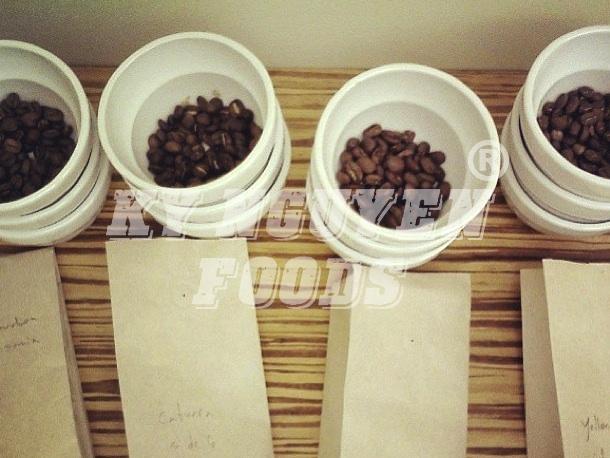 Khám phá hương vị cà phê vòng quanh thế giới