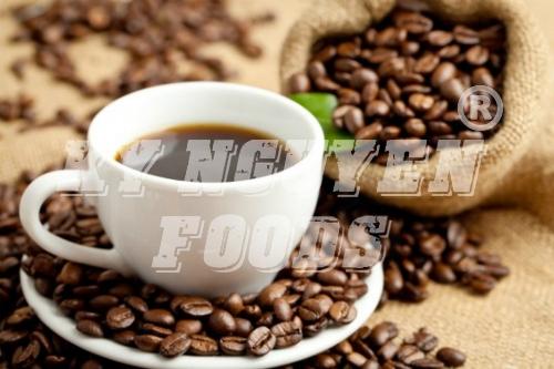 Xuất khẩu cà phê giảm