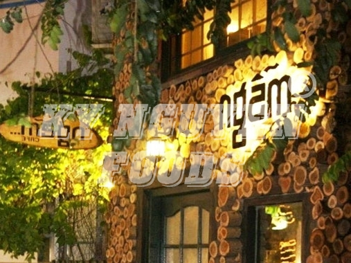 Tổng hợp 21 quán cafe acoustic tphcm 'cực chất' của giới trẻ