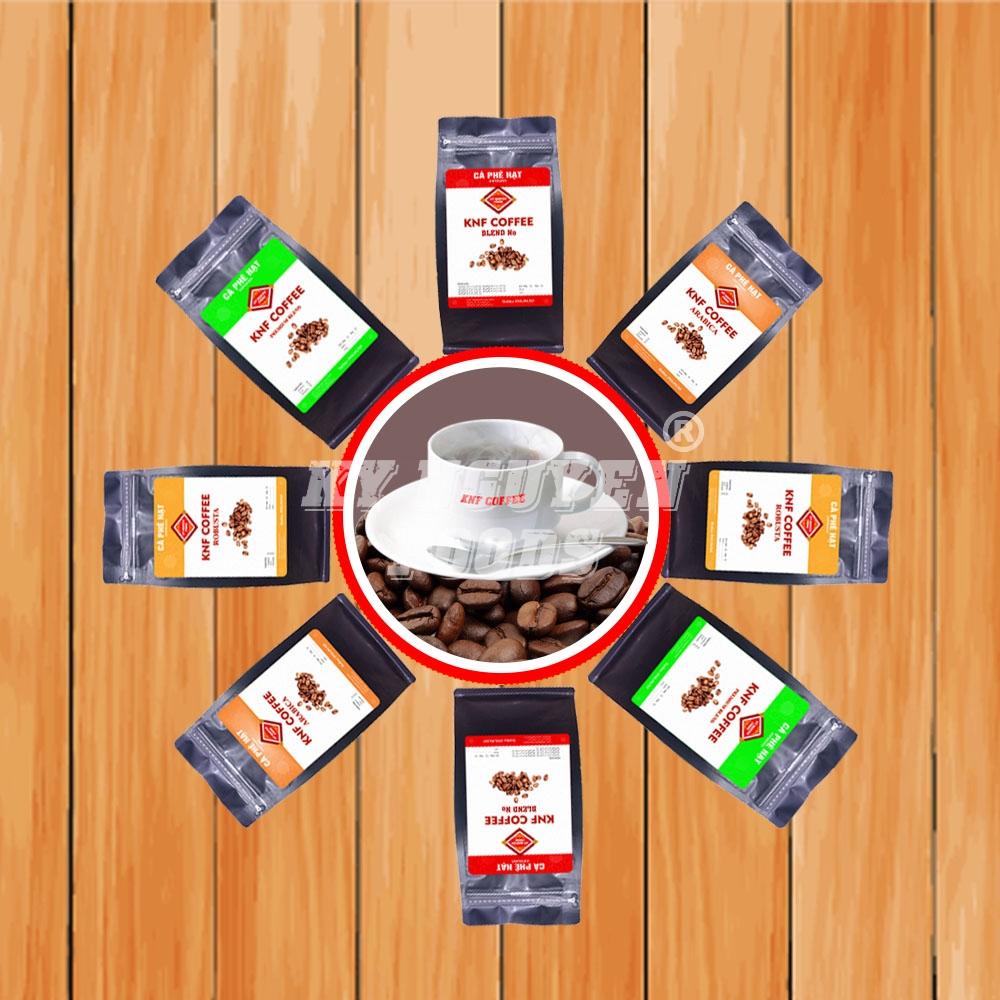 CÀ PHÊ HẠT KNF COFFEE