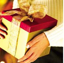 Dịch vụ quà biếu